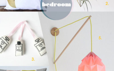 Bloesem Kids | Etsy Gift Guide for the Bedroom
