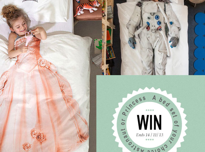 Bloesem Kids | Giveaway from Little Baby Company