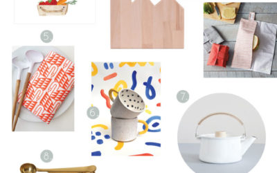 Gift guide: 25 picks for the kitchen