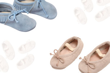 Baby Prewalkers for tiny toes bloesem kids