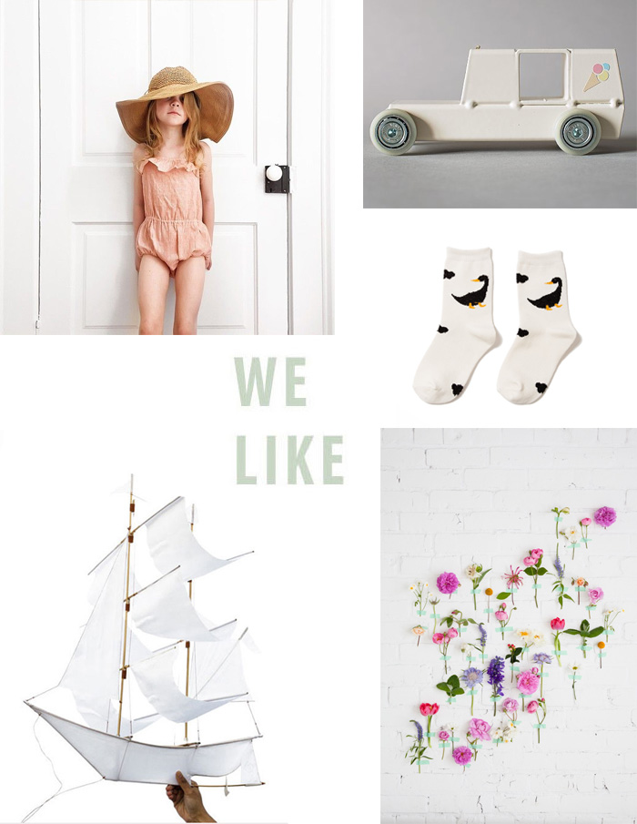 Bloesem kids | We like
