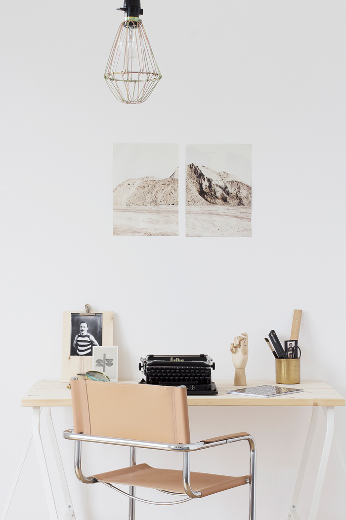 Bloesem living | 8 office spaces to inspire