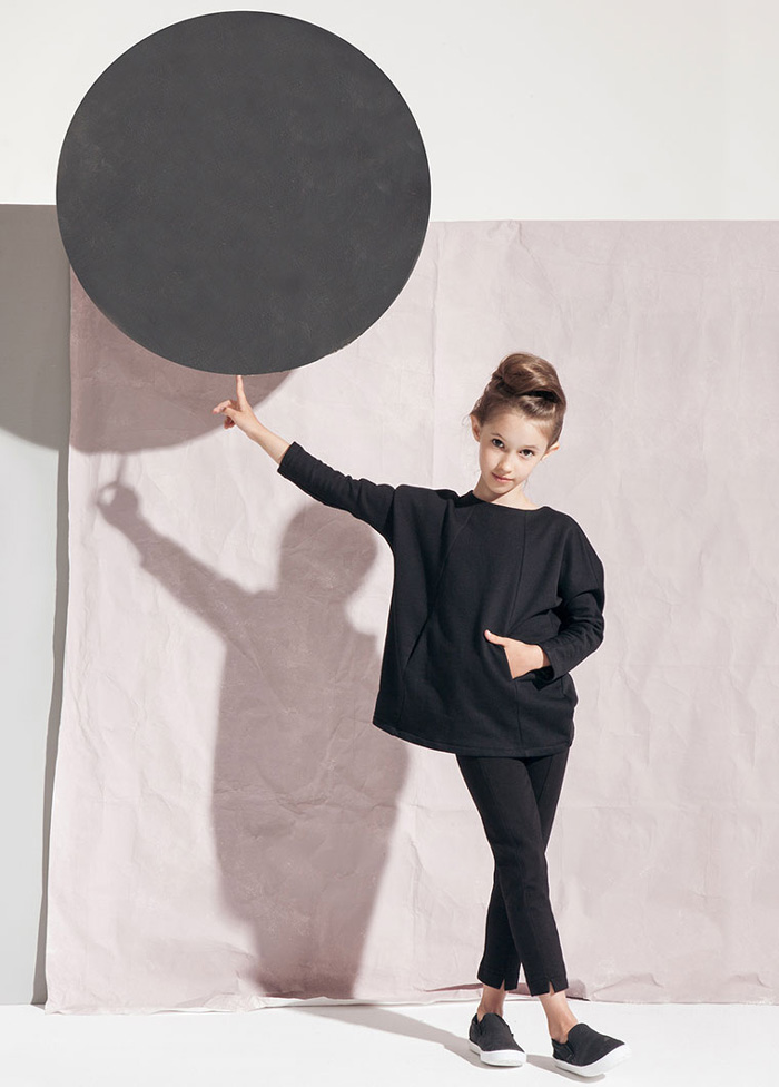 Bloesem kids | Fashion for Kids: Total Eclipse by Kids on the Moon