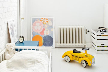 Bloesem kids interiors toys and artwork