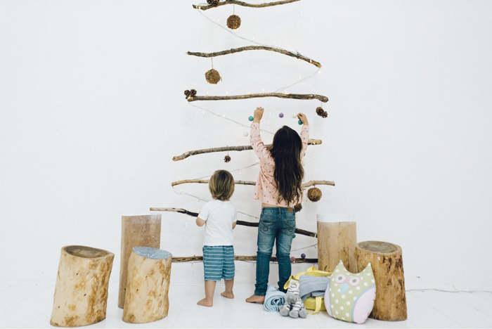Bloesem Kids | Crafts for the Finishing Touches this Christmas