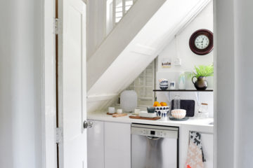 bosch bloesem kitchen makeover