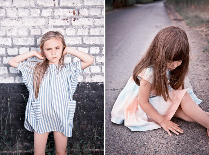 Bloesem Kids | 3 Spring/Summer 2016 Collections