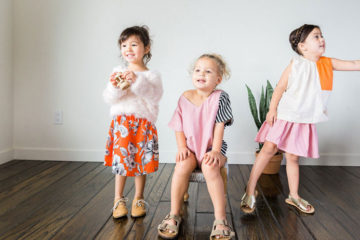 bloesem kids spring summer collection 2016 kids wear apparel fashion