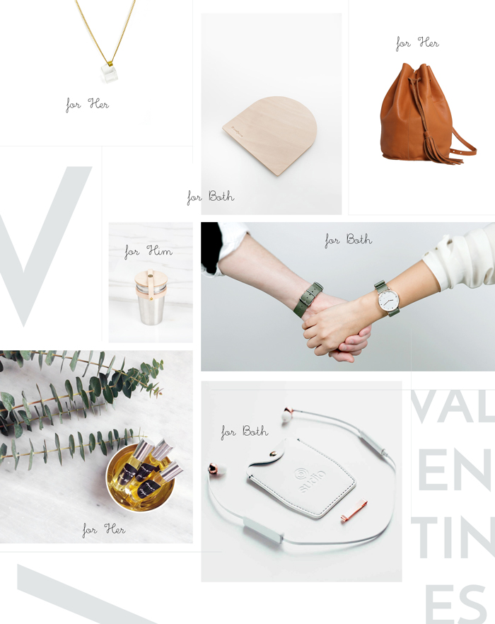 Bloesem Living | Valentine's Day Gift Guide