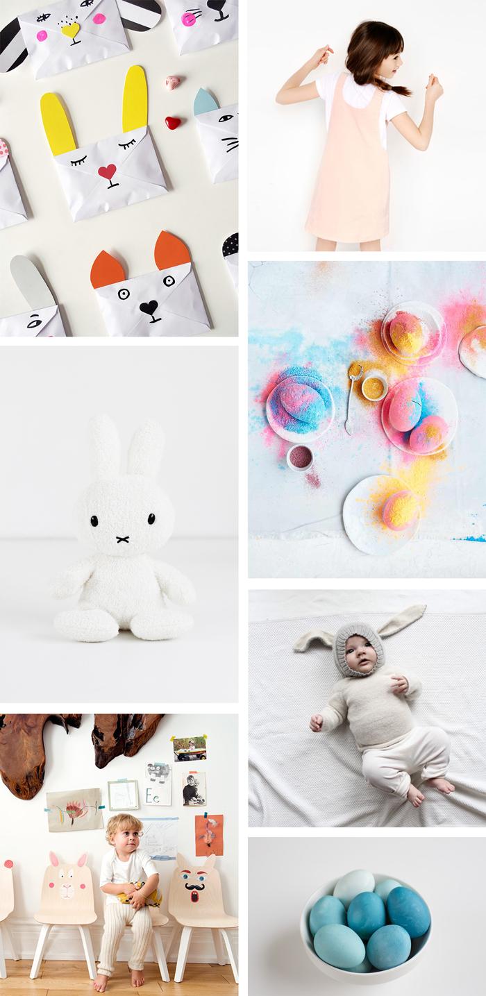 Bloesem Kids | We like: Easter fun