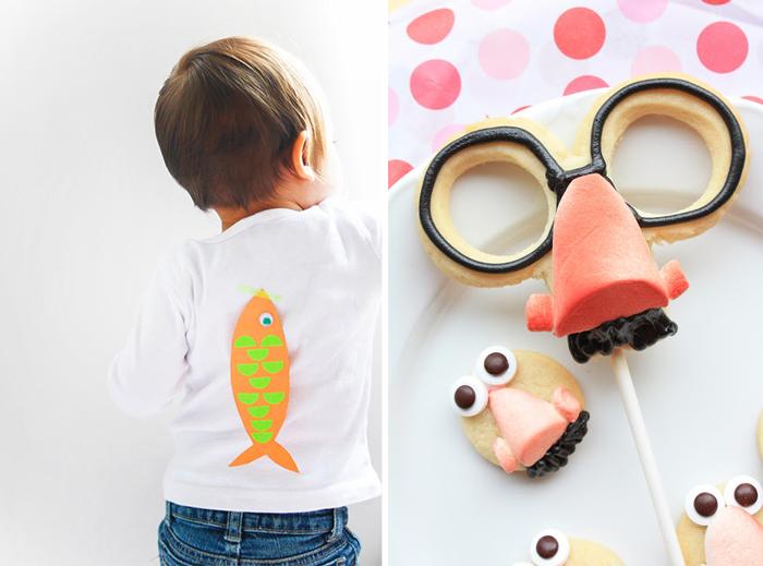 Bloesem Kids   April Fools' DIY