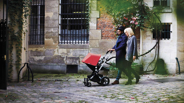 Bloesem Living | Interview with Bugaboo's Chief Marketing Officer Madeleen Klaasen