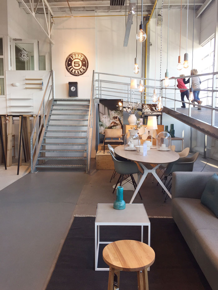 8loesem Living | Shop Stop: Loods5 in Netherlands