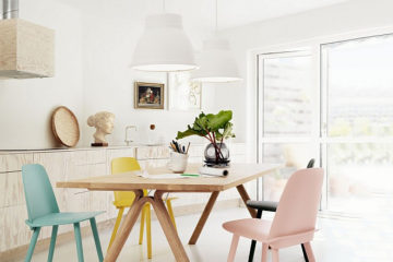 Link Love | Bloesem Living: Springtime colours!