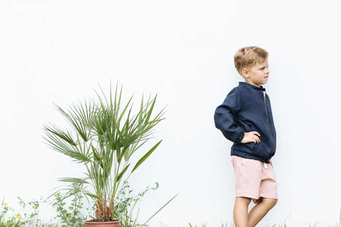 Bloesem Kids | Grain de chic Spring Summer 2016