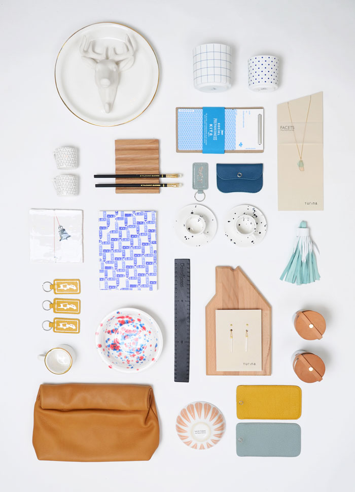 Bloesem Living | Product Styling and Mobile Photography Class