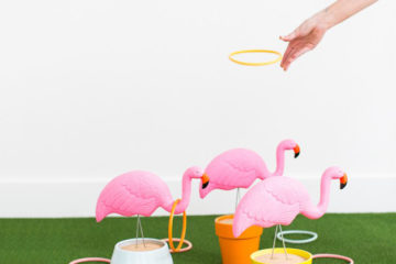 Bloesem Kids | Backyard Party DIY