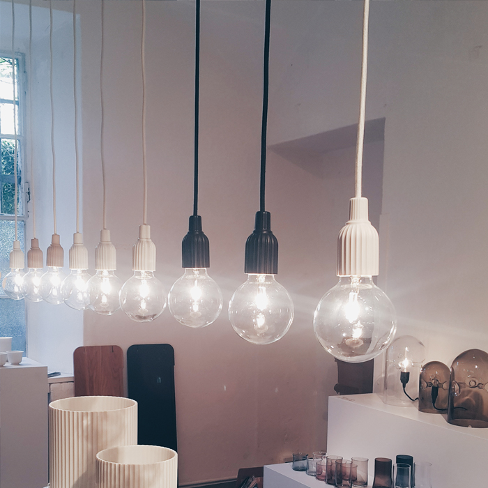 Bloesem Living   Guest Blogger: Linda for Milan Design Week