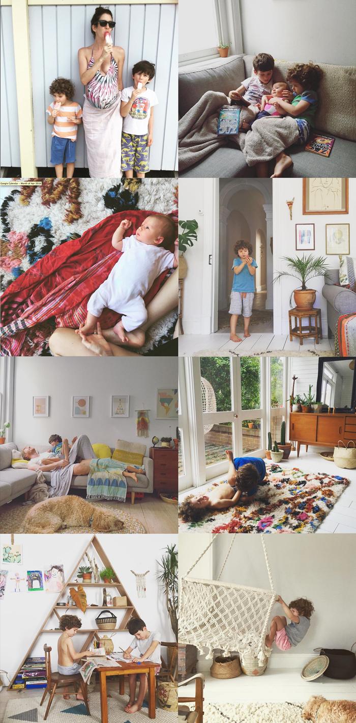 Bloesem Kids | Instamom: Chloe of @olliella