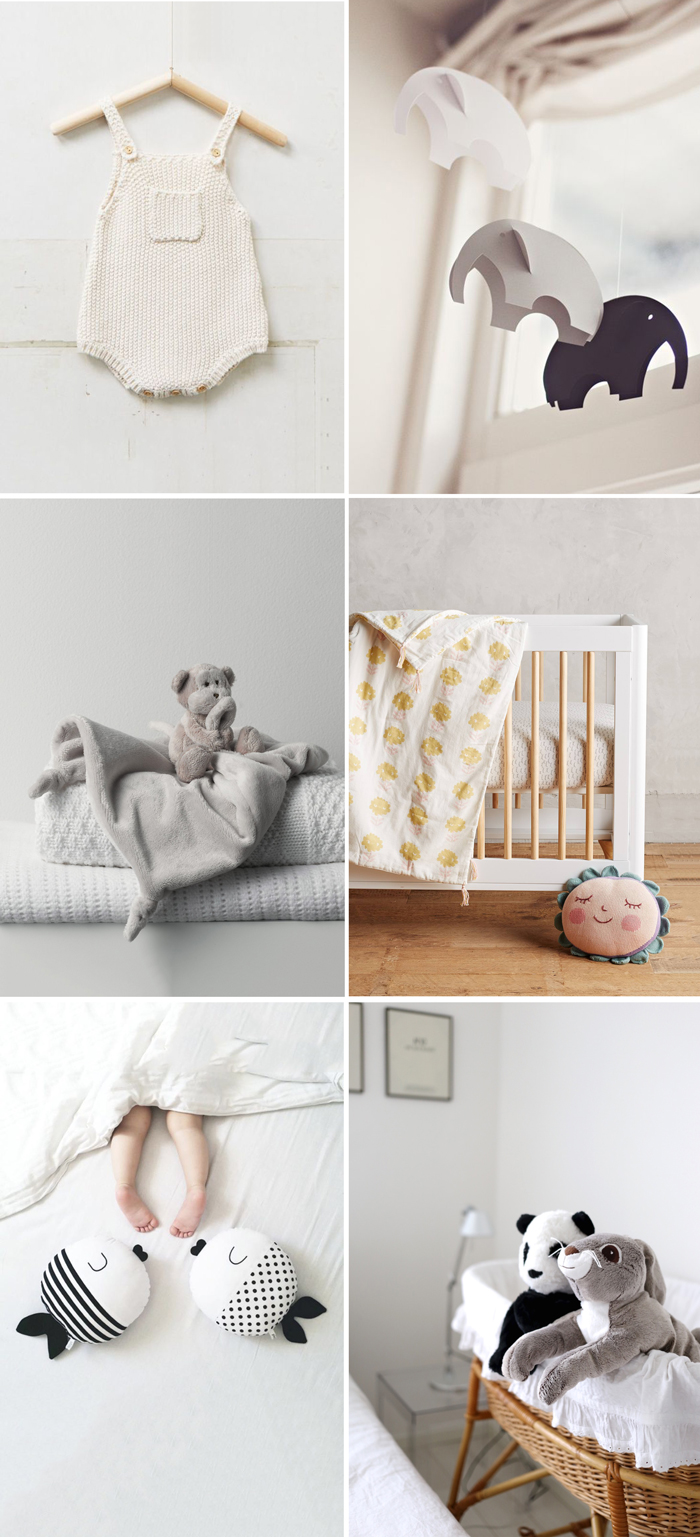 Bloesem Kids | We Like: Afternoon Nap Time