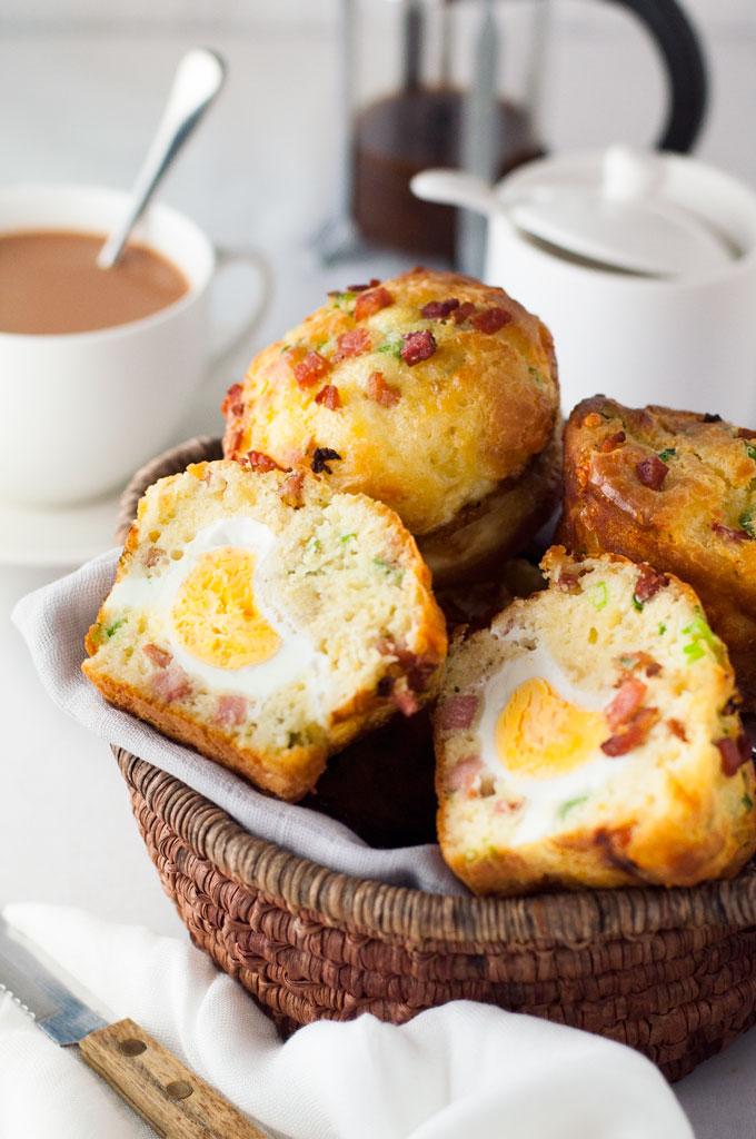 Bloesem Living | 5 great make-ahead breakfast recipes