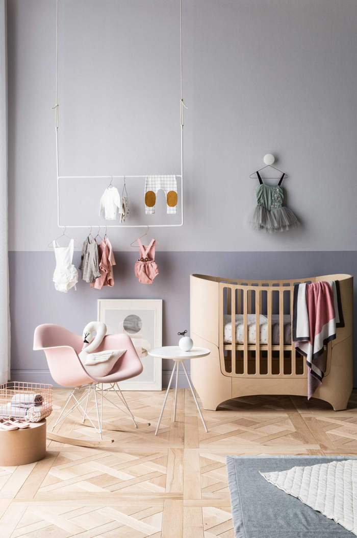 Bloesem Kids | Sweet shades of a nursery