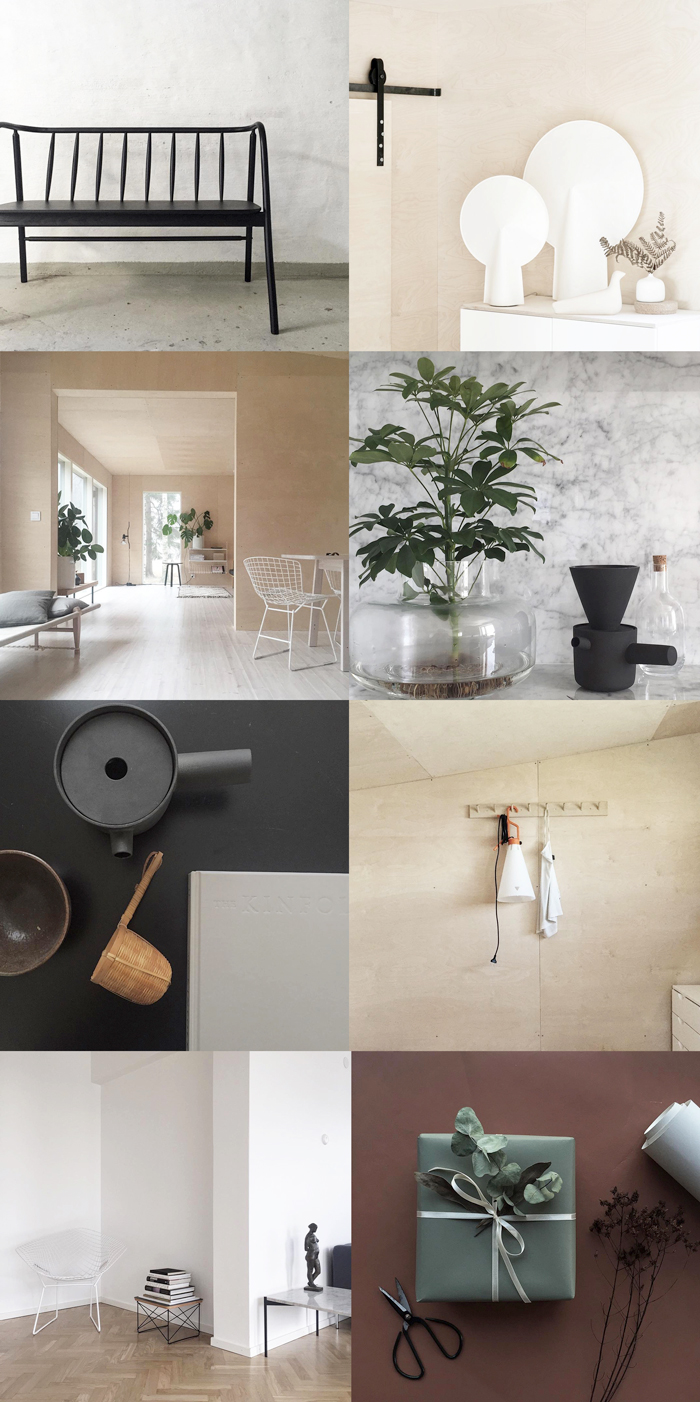Bloesem Living | Binstagood: @minna_jones