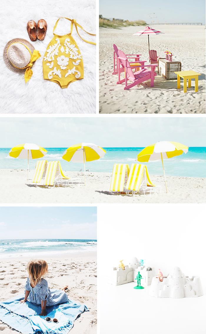 Bloesem Kids | We Like: Beach Days
