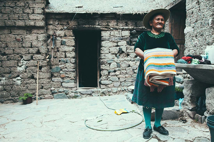 Bloesem Living   Pampa's mission to preserving heritage