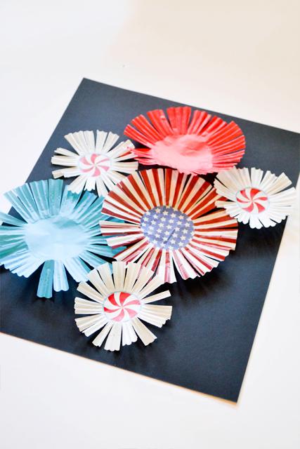 Bloesem Kids | Independence Day Crafts