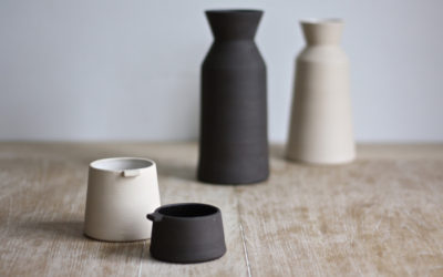 Bloesem Living | Ceramics by Jono Smart