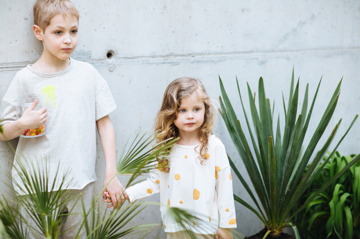Bloesem Kids | Polish Kidswear Label Polly