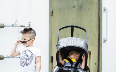 Bloesem Living | Bloesem Gazette Feature: Bugaboo Rock Collection
