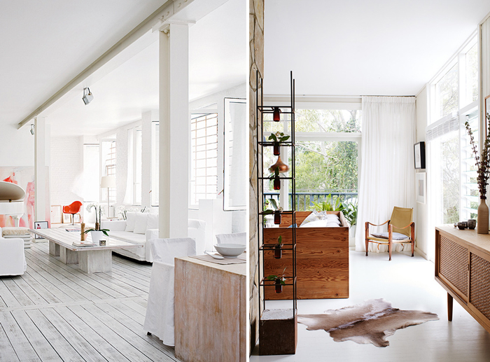 Bloesem Living | High Ceilings Inspiration