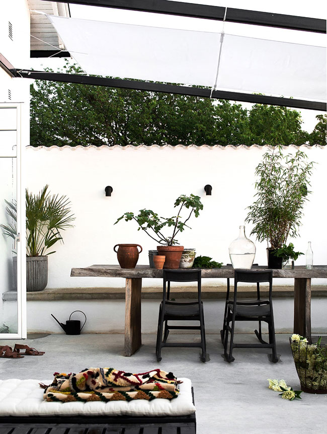 Bloesem Living | Spruce up your backyards and gardens