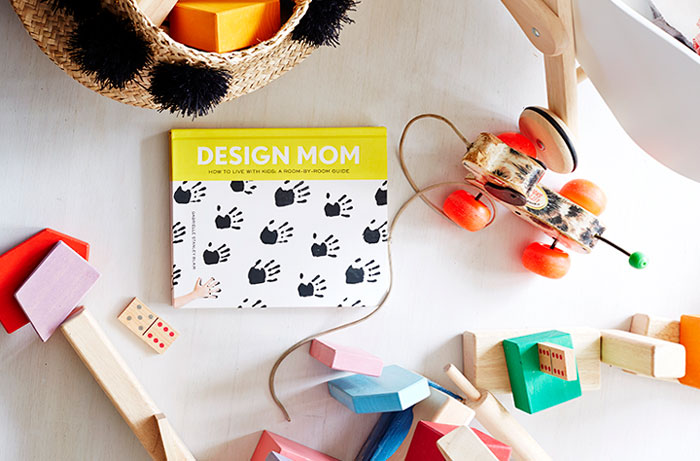 Bloesem Living   KOEL Update: Meet our ambassador, DesignMom -- Gabrielle Blair!