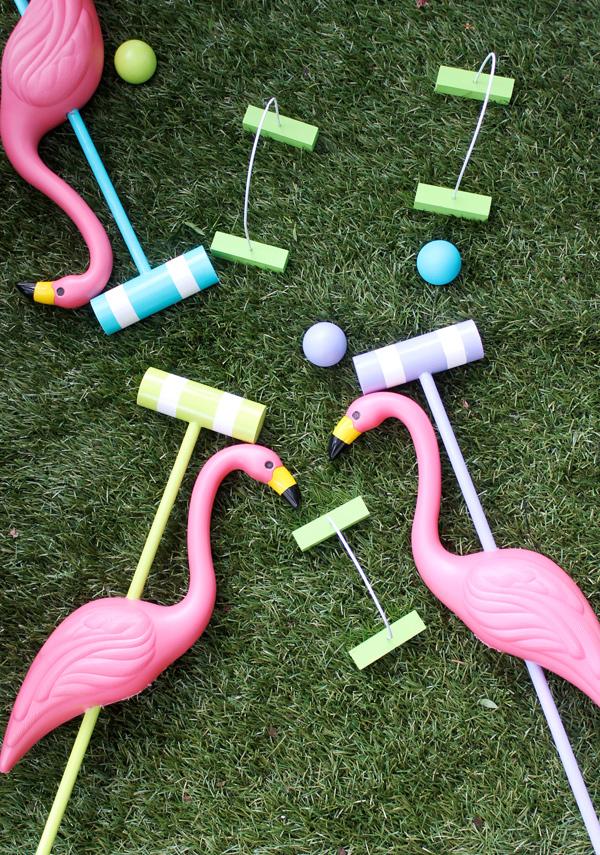 Bloesem Kids | Outdoor Lawn Games