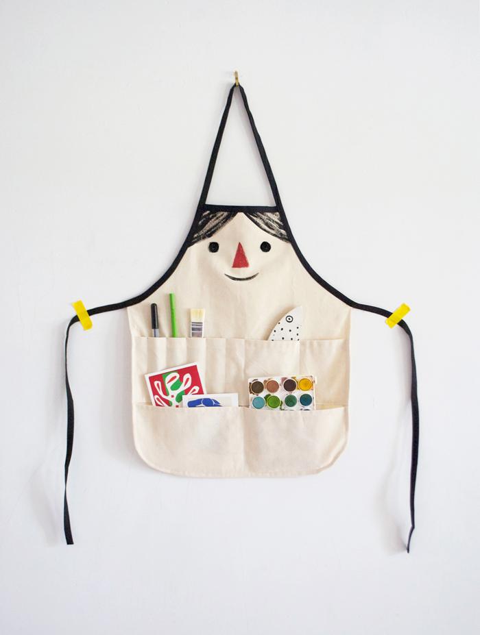 Bloesem Kids | 5 Back To School Supplies to DIY