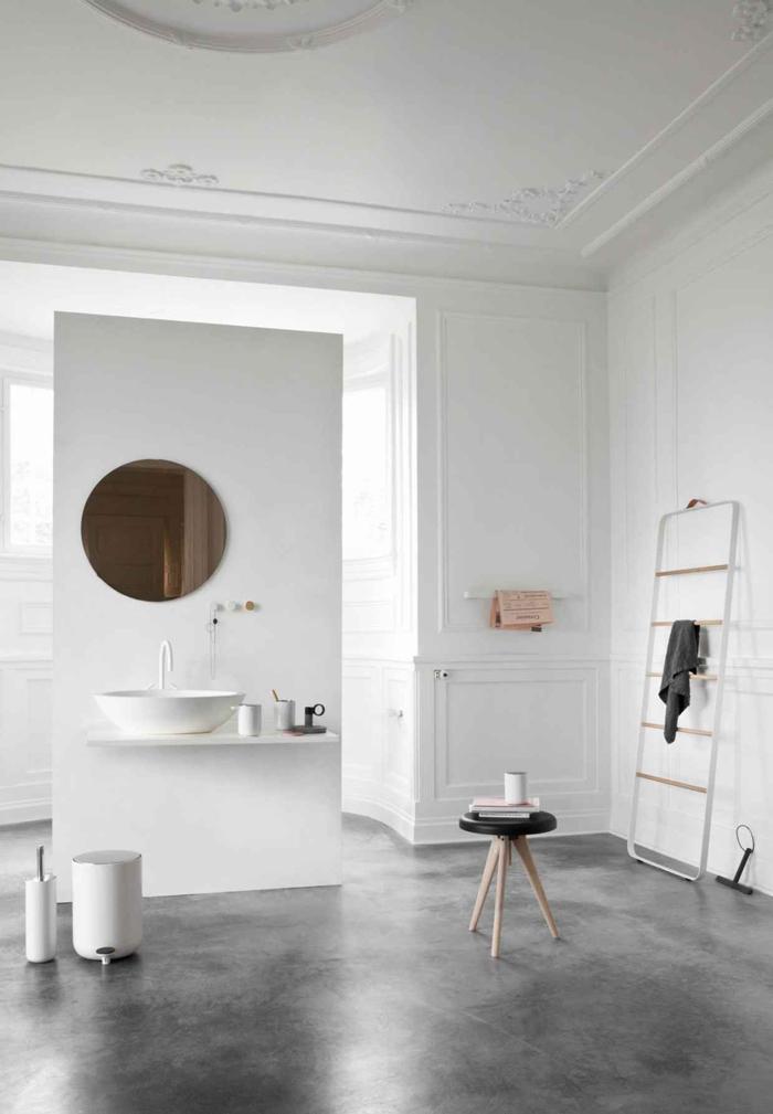 Bloesem Living | MInimal Bathroom Inspiration