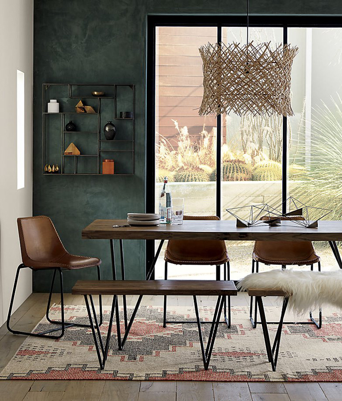 bloesem living 10 dining room inspirations