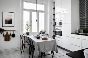 Bloesem Living | 10 Dining Room Inspirations