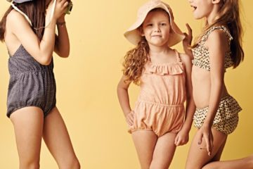 Bloesem Kids | We Like: Sunshine Season