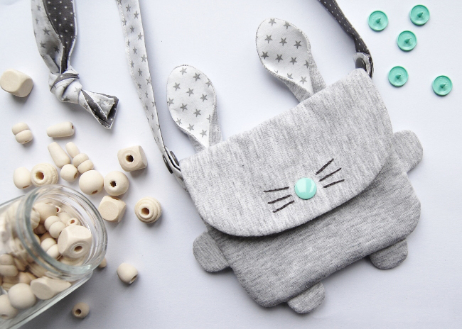 Bloesem Kids | 5 DIY Bags to Make and Customise