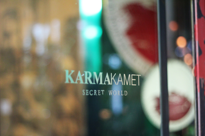 Bloesem Living | Shop Stop: Karmakamet in Bangkok