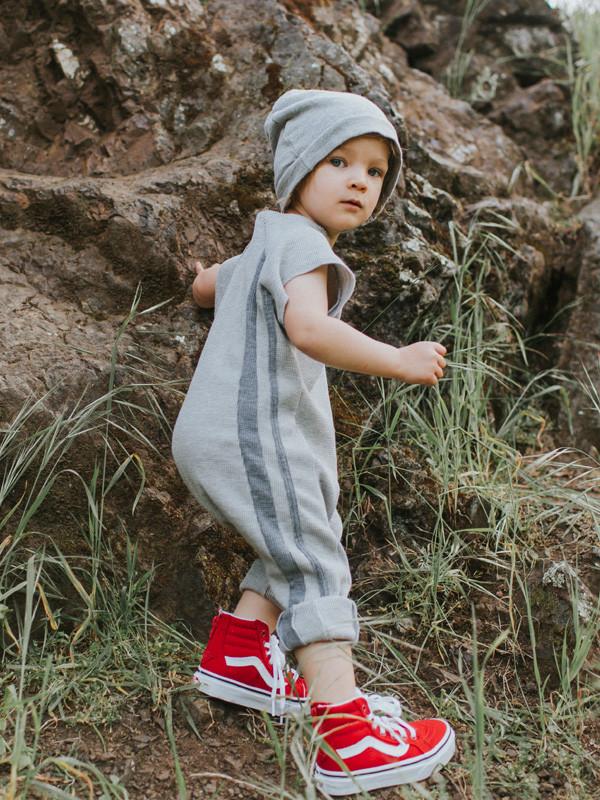 Bloesem Kids | Neve and Hawk