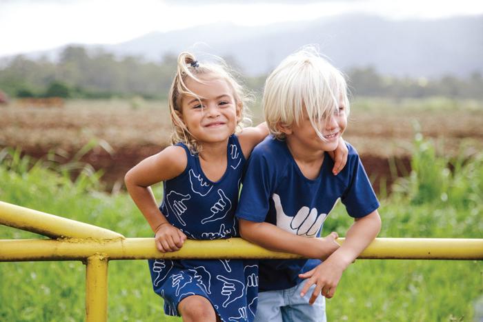 Bloesem Kids | Of One Sea