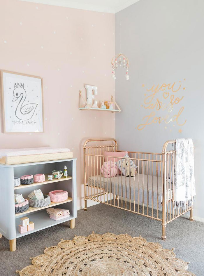Link Love | Bloesem Kids: Nursery of Dreams