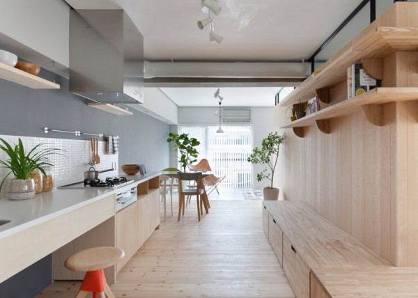 Bloesem Living | 8 Japanese Design Homes