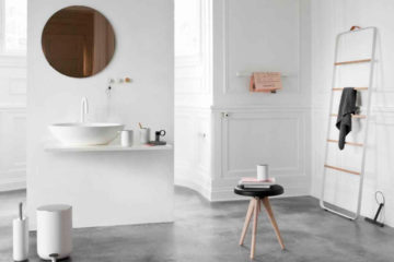 Bloesem Living | MInimal Bathroom Inspiration