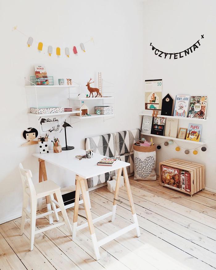 Bloesem Kids | Workspace Inspiration